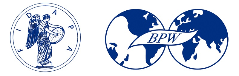 "Fidapa BPW Italy : ""Webinar ""Doppia preferenza di genere"""