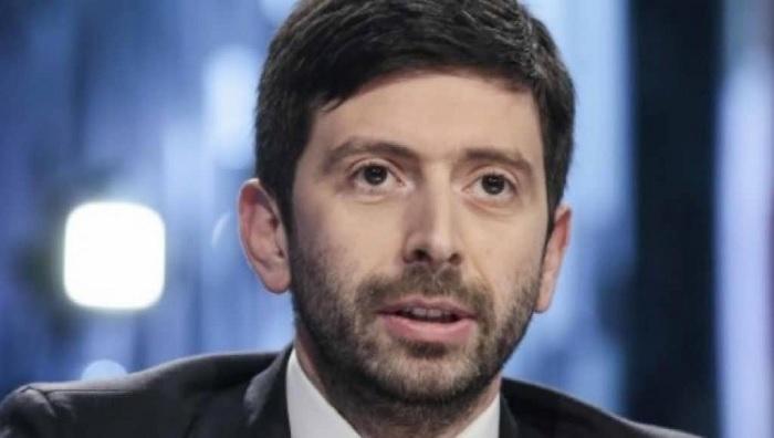 Covid – il ministro Speranza firma l'ordinanza:Campania  resta Zona Gialla