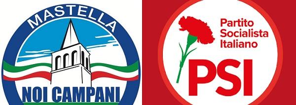 """Incontro Psi e """"Noi Campani"""" sancita alleanza politica e programmatica per le prossime elezioni comunali di Benevento"""