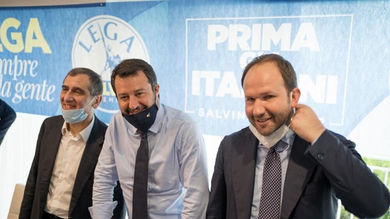 """Pierro e Zinzi(Lega) Caccia e Pesca sportiva: """"la Campania segua esempio Toscana,in zona arancione consentire ripresa"""""""