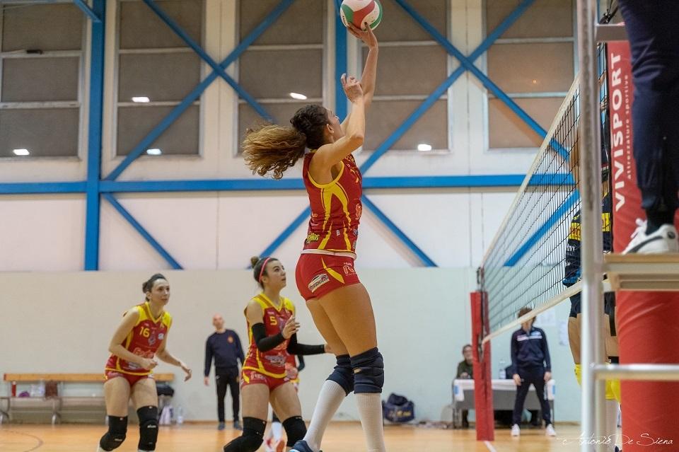 Accademia Volley:Nuovo rinvio, si comincia il 20 Febbraio