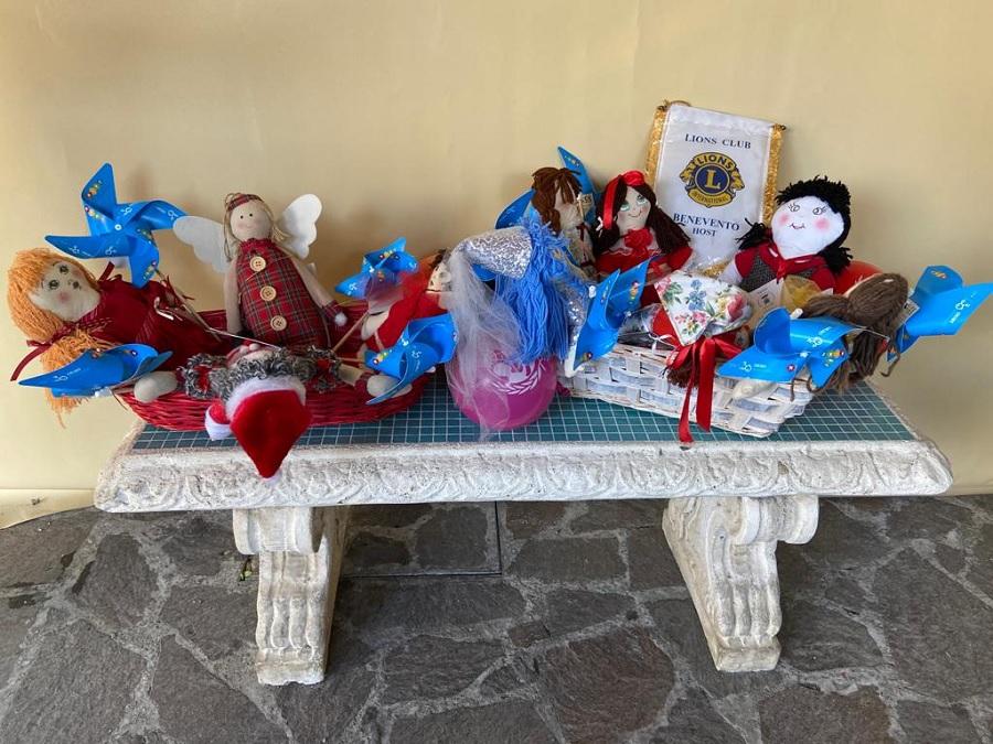 """Come da tradizione anche per queste festività natalizie torna il progetto Unicef """"Adotta una pigotta""""."""