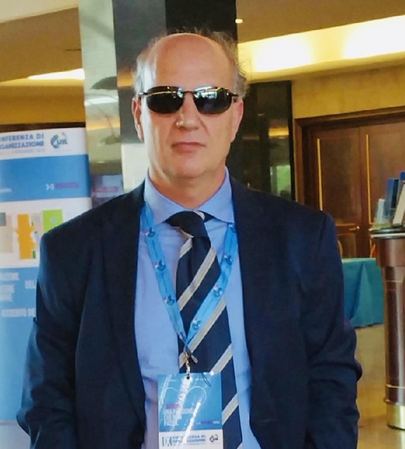 Antonio Pagliuca(Uil): grande soddisfazione per l'accordo sottoscritto e per il risultato raggiunto al comune di Benevento