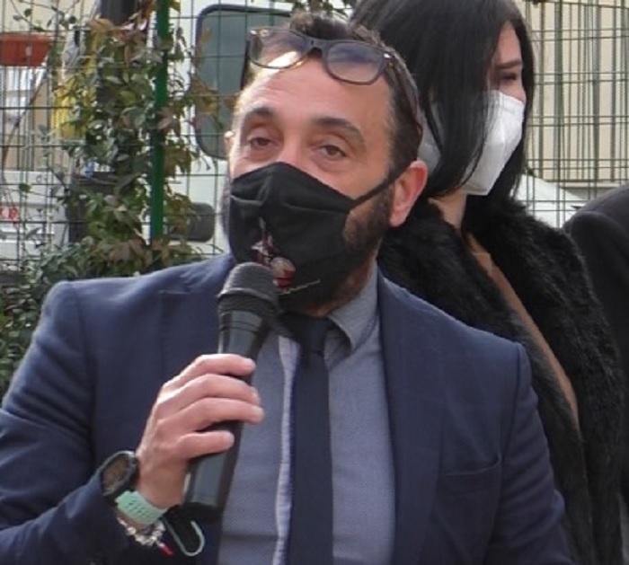 """L'Assessore Giorgione risponde alla sen. Ricciardi : """"Le contestazioni contravvenzionali fatte dalla procura non possono definirsi """"condanna certa"""""""""""