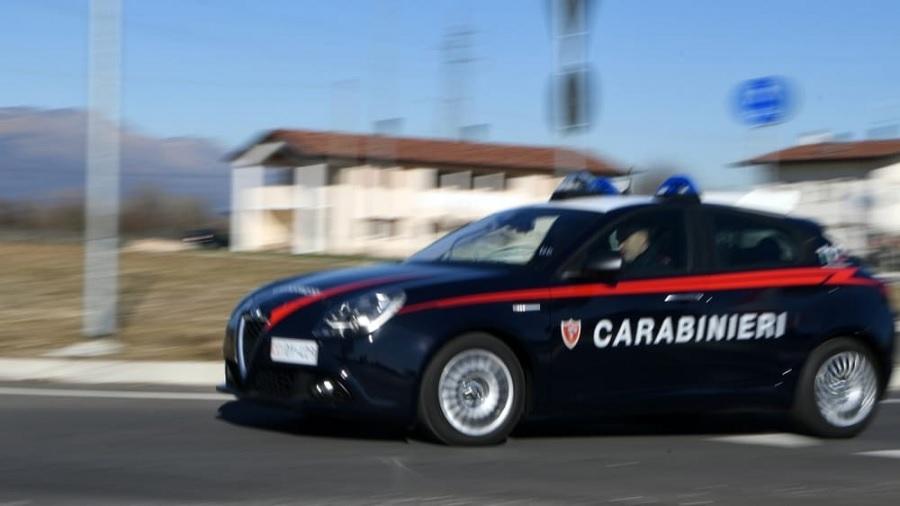 Montesarchio:arrestato un 19enne del luogo per detenzione ai fini di spaccio di sostanze stupefacenti