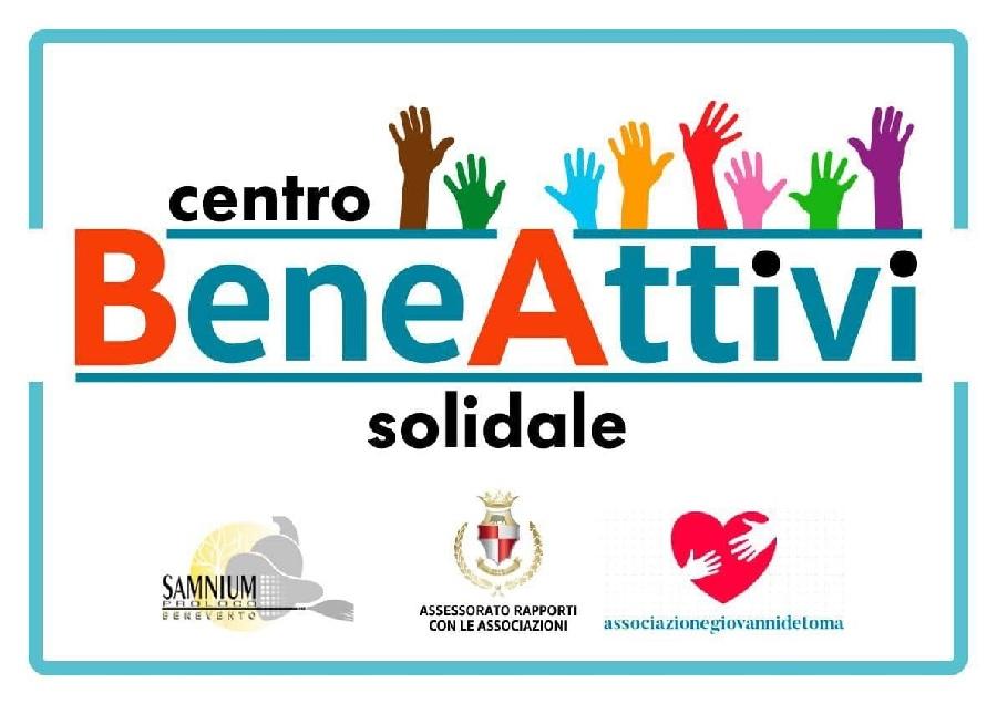 """Oggi 6 Gennaio al centro solidale """"Bene Attivi"""" arriva la befana."""