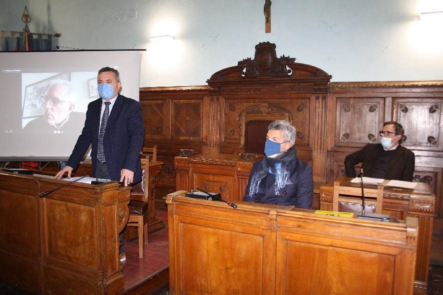 Provincia. 2 milioni di euro per Comuni, Scuole e Associazioni sportive  per la lotta al Covid 19