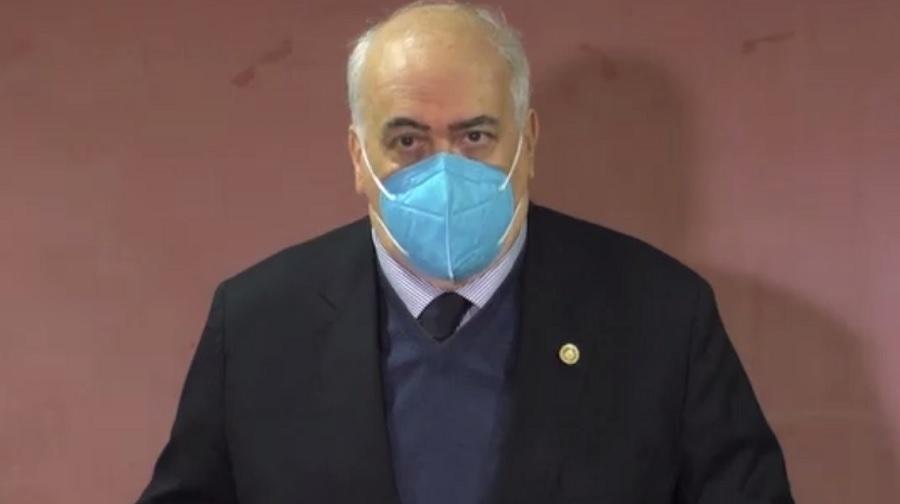 """A.O.R.N. """"San Pio"""" : innovativa tecnica chirurgica mininvasiva per isterectomia"""