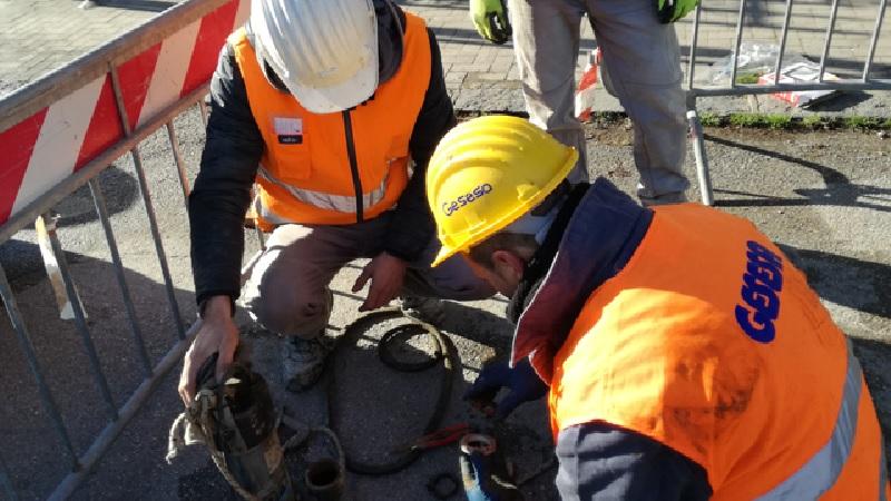 Gesesa. Vitulano. Lunedì 14 Dicembre interruzione idrica per lavori di manutenzione sulla rete in Via Cerrilli.