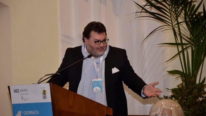 I messaggi di cordoglio di  Fausto Pepe, Gennaro Santamaria e Luigi Barone per Gianluca Mannato