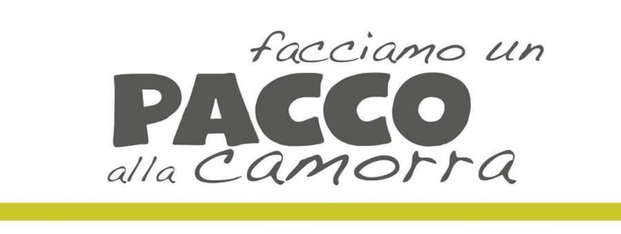 """Libera Benevento presenta, in diretta Facebook, """"Facciamo il Pacco alla Camorra"""" 2020"""