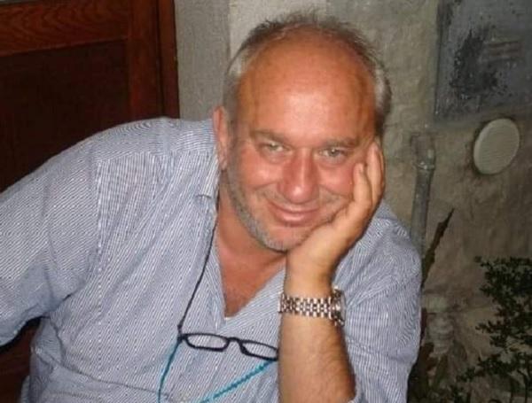 Covid,Pietrelcina in lutto per la scomparsa di Pio Forgione anni 63