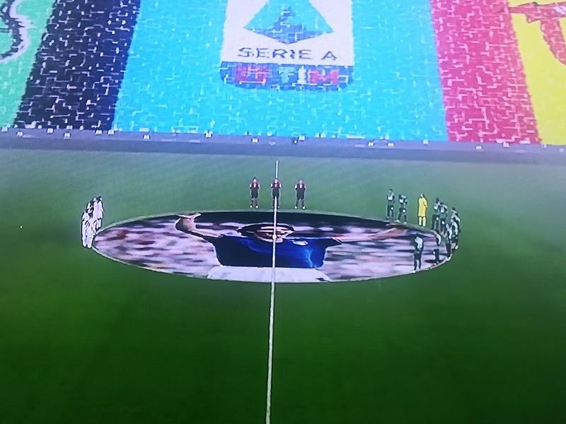 Il Benevento pur perdendo impartisce lezione di calcio al Sassuolo. Sassuolo 1 Benevento 0