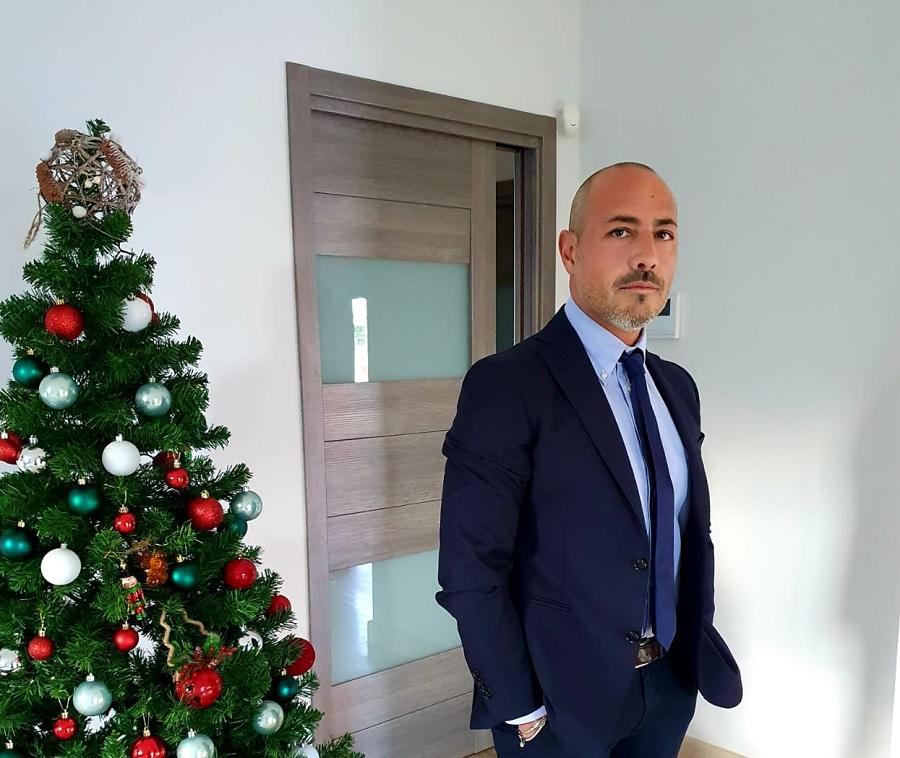 """Verdino(FI):""""Per Natale mettere in campo misure efficaci per limitare il più possibile i danni della pandemia a Benevento"""""""