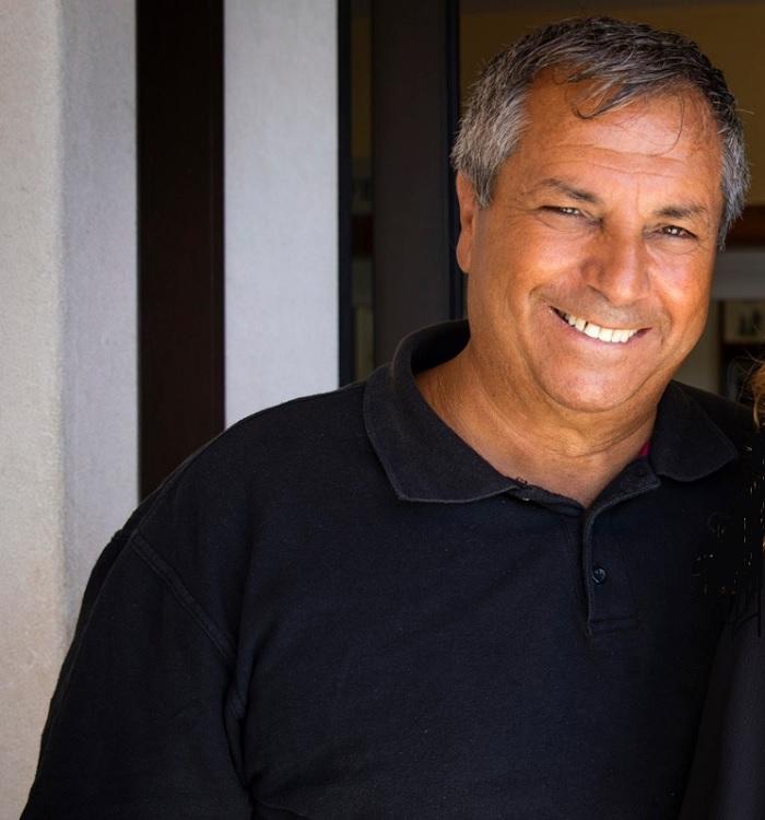 Pietrelcina, l'intera cittadina piange Claudio Crovella deceduto a soli 59 anni