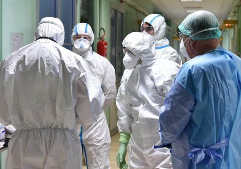 """Anche oggi al """"San Pio"""" si registrano tre decessi per Covid. I ricoverati sono 85"""