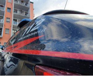 Danneggiamento e furto negli ambulatori degli uffici dell'Asl in via Grimoaldo Re