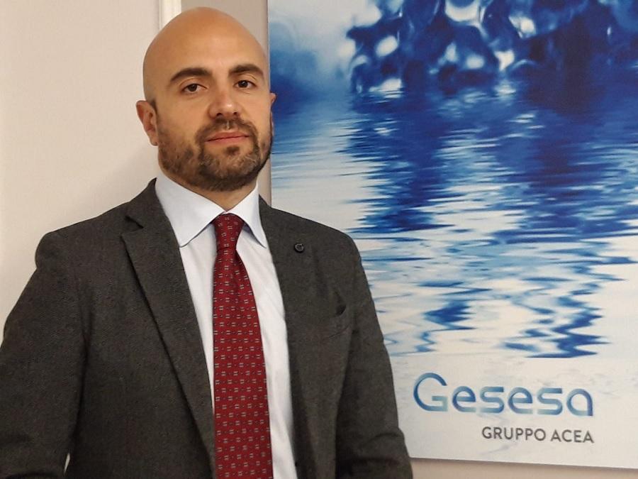 GESESA, Domenico Russo nominato presidente del CdA