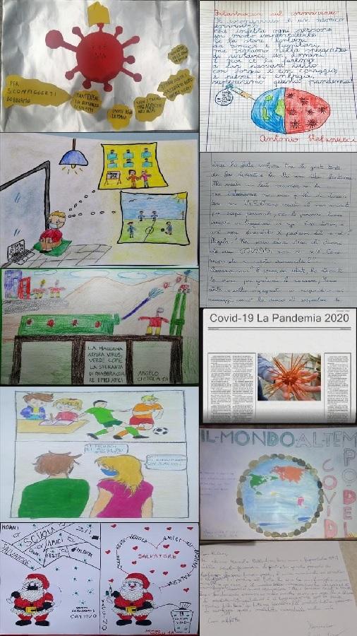 """Premiati i vincitori del Premio """"Ins. G. Palumbo"""" nell'ambito del progetto della Pro Loco Ad Pontem """"Insegnami tu"""""""