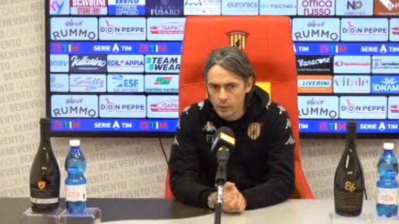"""Inzaghi : """"Contro il Torino non dobbiamo snaturarci, questa squadra finora ha fatto bene !"""""""