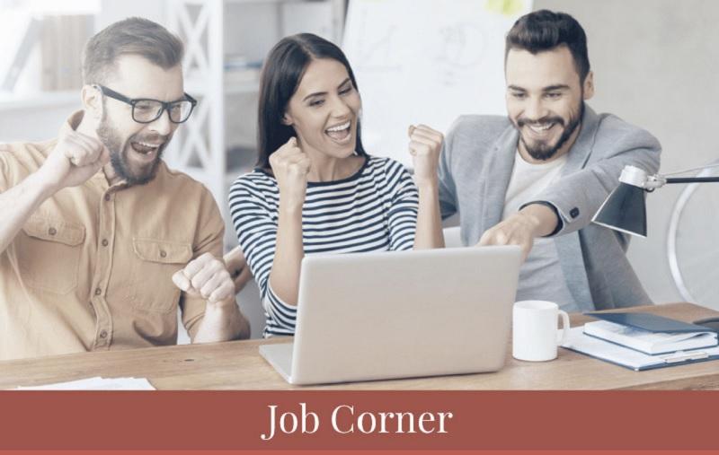 """All'Unifortunato incontri mensili online di orientamento al lavoro e selezione del """"Job Corner"""""""