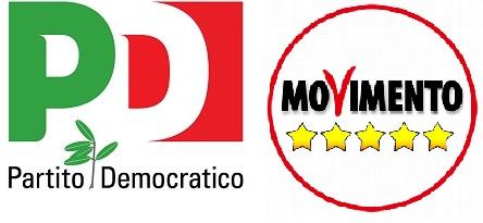 Benevento. Pd e M5S insieme nella prossima corsa a Palazzo Mosti