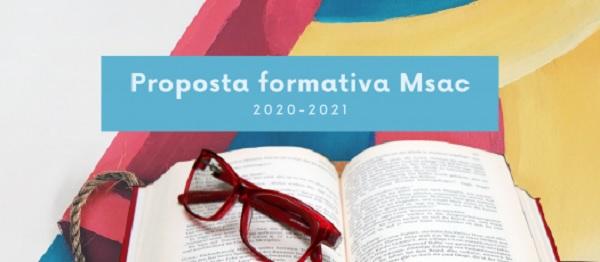 Movimenti Studenti di Azione Cattolica,brevi video di orientamento scolastico su Istagram
