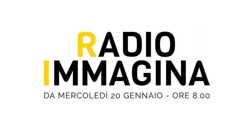 """Radio Immagina"" la prima radia targata Dem, debutta oggi 20 Gennaio"