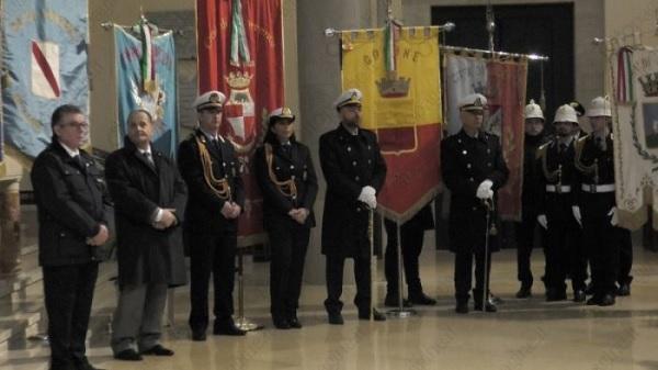 Domani messa in onore di San Sebastiano Patrono della Polizia Locale