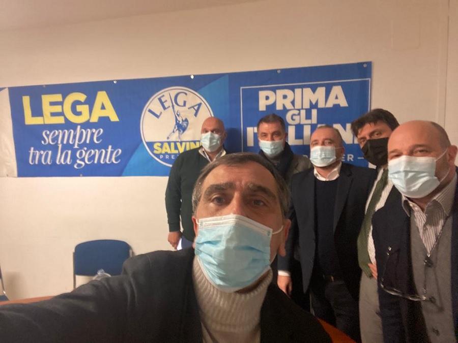 Amministrative Campania: Centrodestra unito in tutte le Elezioni