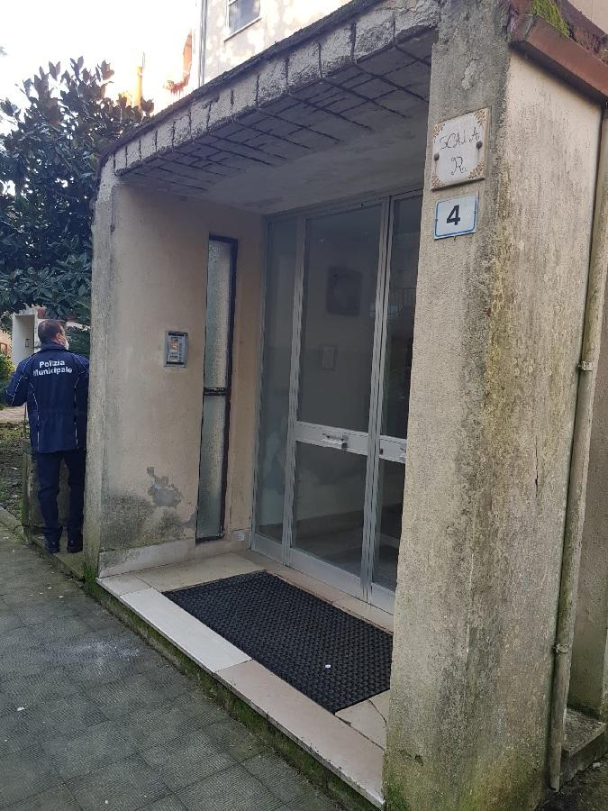 Benevento. Occupati abusivamente due alloggi in Via De Rienzo.