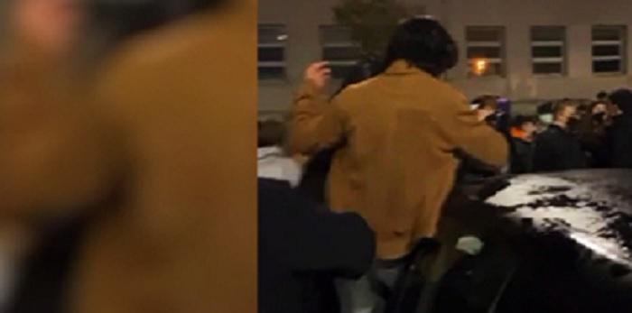 Balli e Assembramenti a Piazza Risorgimento individuato e multato l'organizatore un 24enne
