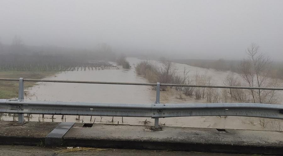 Pantano,Mastella strappa la promessa alla Provincia di un rapido intervento di pulizia dell'alveo fluviale