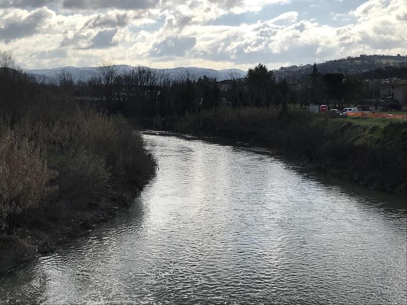 """Picone: """"A Benevento manca una cultura dei fiumi"""""""