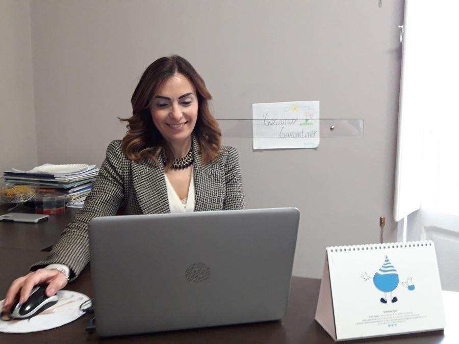 """Al via""""Generazione Digitale"""" il nuovo Programma di Alternanza scuola lavoro di Gesesa e Gruppo Acea"""