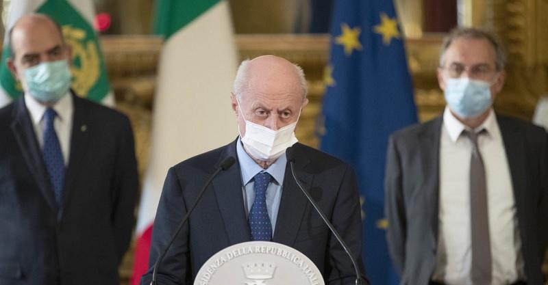 """Centro Democratico Benevento: """"Orgogliosi del Risultato Raggiunto dall'on.Tabacci"""""""