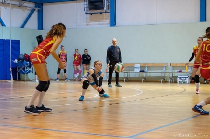 Accademia Volley, tutto pronto per il debutto