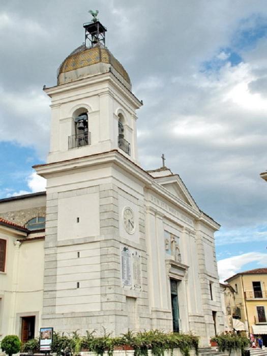 """Pietrelcina. Il paese natale di Padre Pio individuato tra i 12 """"Borghi del futuro"""""""