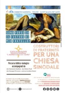 Diocesi Cerreto: l'11 Marzo online un percorso biblico-teologico