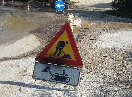 """Gesesa, Lunedì  8 Marzo:  interruzione idrica a Benevento e Castelpoto ed uffici chiusi per """"zona rossa"""""""