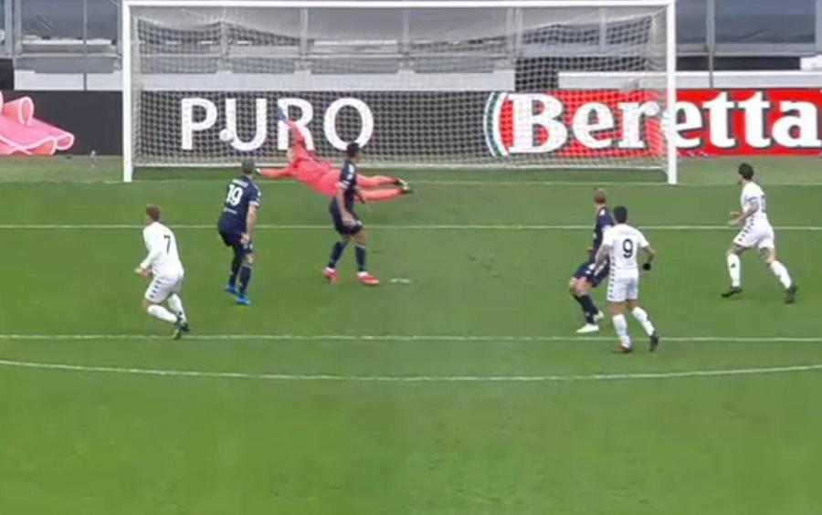 Siamo dentro la storia, mitici! Juventus 0 Benevento 1