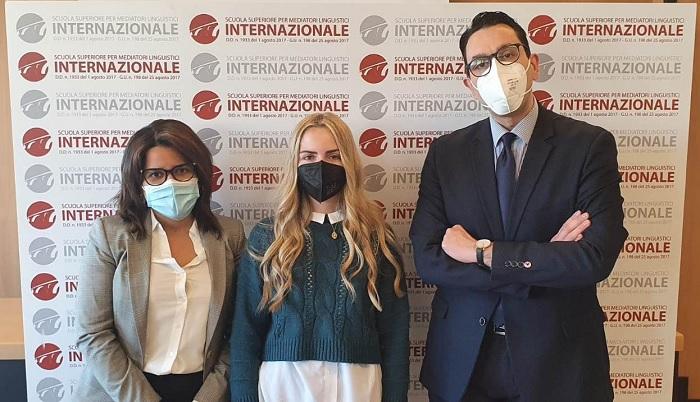 Benevento Sempre più Internazionale