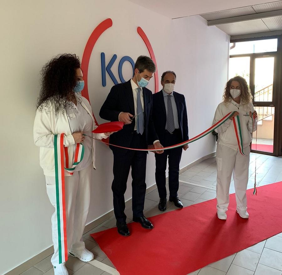 Nasce KOS Academy prima scuola di formazione della sanità privata in Italia gruppo KOS di cui fa parte anche Villa Margherita