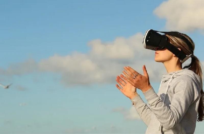 Covid 19,Unifortunato: la realtà virtuale può aiutare i pazienti con malattie neurologiche