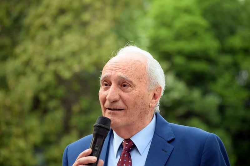 Mario Collarile confermato Delegato Provinciale CONI di Benevento