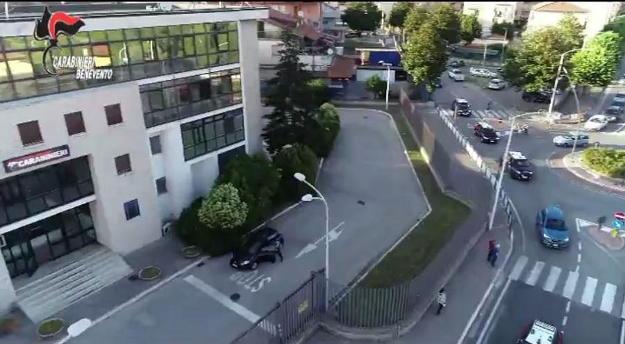 Montesarchio, viola le prescrizioni dei domiciliari. Arrestata dai Carabinieri 37enne di origini brasiliane