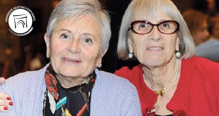 Unifortunato il 25 Marzo incontro online con le sorelle Bucci sopravvissute alla Shoah