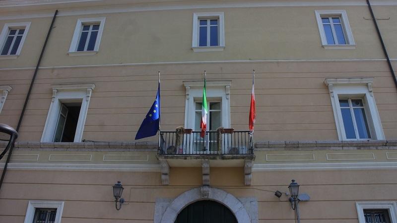 Benevento: Prosegue l'operazione toponomastica nelle contrade cittadine