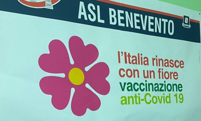 Vaccinazioni: Johnson & Johnson presso i comuni della provincia e Open day Astrazeneca nei Centri Vaccinali ASL