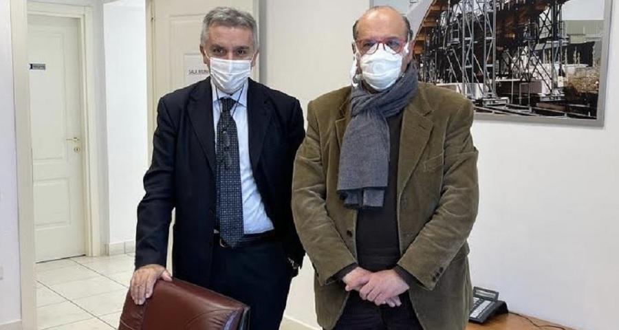 Na-Ba, Pagone nominato commissario straordinario. Gli auguri di buon lavoro di Fernando Errico – Delegato del Presidente De Luca